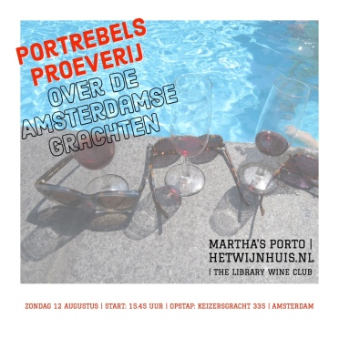 PortProeverij